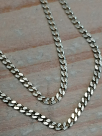 Gourmet Collier 2.4 mm breed, 45 cm.