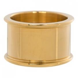 basisring 1.2 cm goud