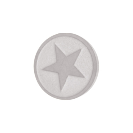 Top part star zilver