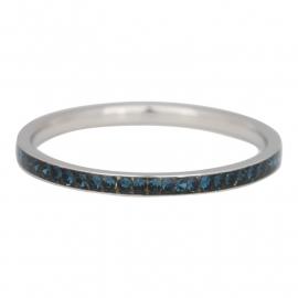 Zirconia ring 2mm Montana