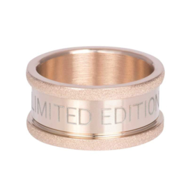 iXXXi basisring Limited Edition 10mm rosé
