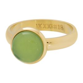 1 Stone green