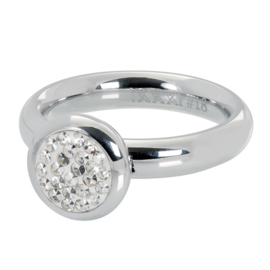 Trendy ladies ring Julia