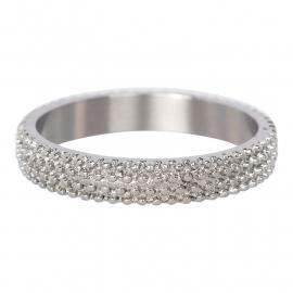 kaviaar zilver 4 mm