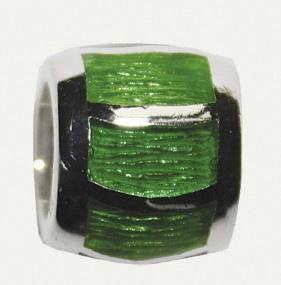 BB-785 lime-green