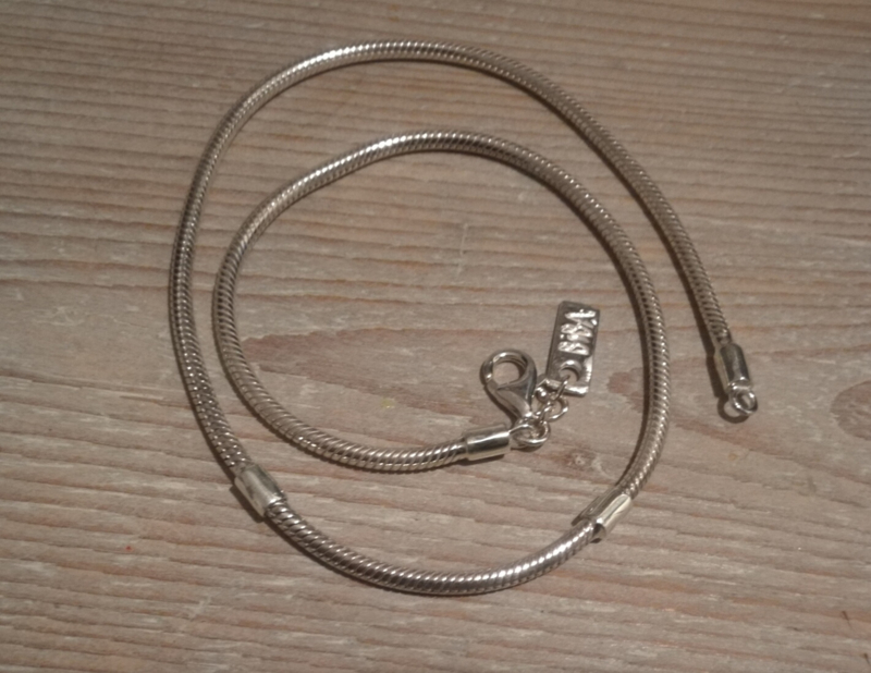 Biba beads basis collier