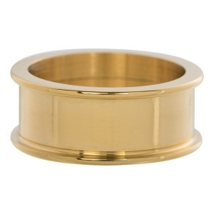 basisring 0.8 cm goud