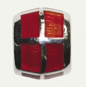 BB-784 orange-red