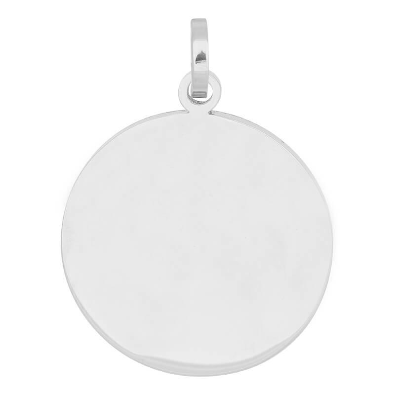 Blank pendant
