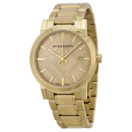 Burberry BU9033 - Herenhorloge
