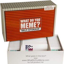 What Do You Meme? - Self-Storage Box