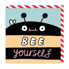 Ohh Deer - Bee Yourself