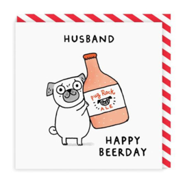 Ohh Deer - Happy Beerday