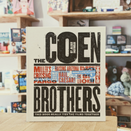 The Coen Brothers - This Book Really Ties The Films Together