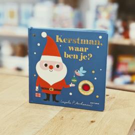 Gottmer - Kerstman, waar ben je?