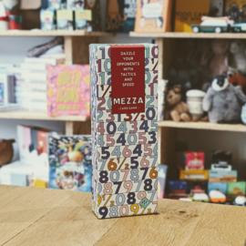 Mezza - Card Game