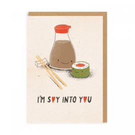 Ohh Deer - I'm Soy Into You