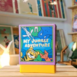 My Jungle Adventure - Storytelling Game