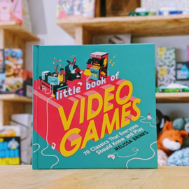 The Little Book of Video Games