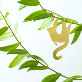 Another Studio - Plant Animal Lemur