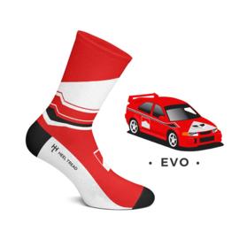 Heel Tread Sokken - EVO
