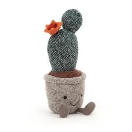 Jellycat - Silly Succulent Prickly Pear Cactus