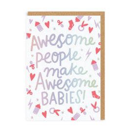 Ohh Deer - Awesome Babies