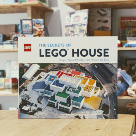 LEGO - The Secrets of the LEGO House