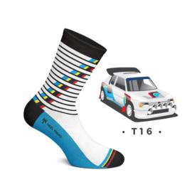Heel Tread Sokken - T16