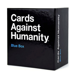Cards Against Humanity - Blue Box Expansion