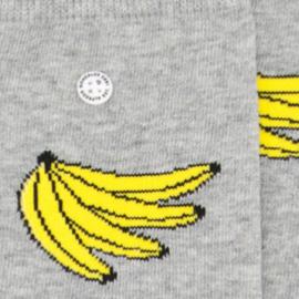 Alfredo Gonzales  - Bananas Grey
