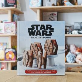Star Wars - Galactic Baking