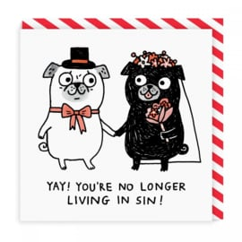 Ohh Deer - Yay! You're No Longer Living In Sin