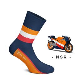 Heel Tread Sokken - NSR