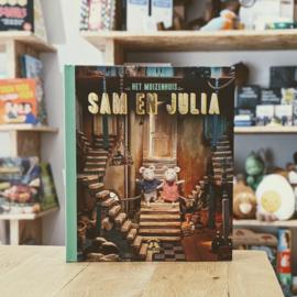 Het Muizenhuis - Sam & Julia (Deel 1)