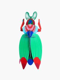 Studio ROOF - Giant Scarab Beetle