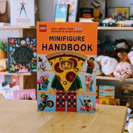 LEGO - Minifigure Handbook
