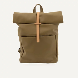 Monk & Anna - Backpack Herb Olive