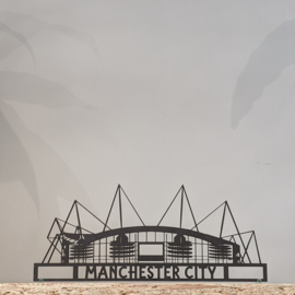 Shapelab - Manchester City / Etihad Stadium (25cm)