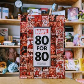 Marvel - 80 for 80