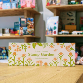 Stamp Garden (Stempelset)