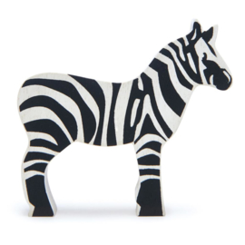 Tender Leaf Toys - Zebra