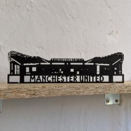 Shapelab - Manchester United / Old Trafford (25cm)