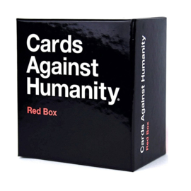 Cards Against Humanity - Red Box Expansion