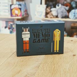 Printworks - The Movie Memory Game