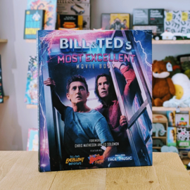 Bill & Ted's Most Excellent Movie Book
