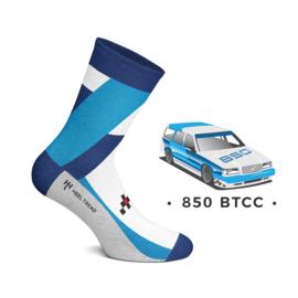 Heel Tread Sokken - 850 BTCC