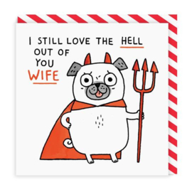 Ohh Deer - I Still Love The Hell Out Of You
