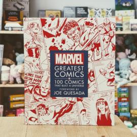 Marvel - Greatest Comics