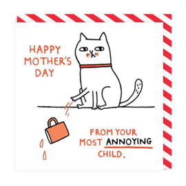 Ohh Deer - Your Most Annoying Child